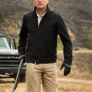 Once Upon a Time in Hollywood Leonardo DiCaprio's Jacket