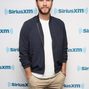 Happy Independence Day Liam Hemsworth Jacket